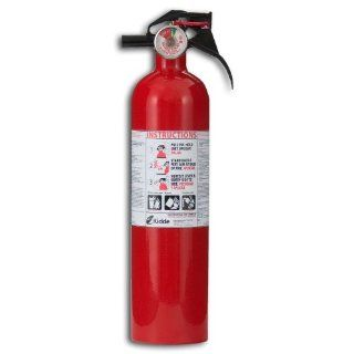 Kidde FA110 Multi Purpose Fire Extinguisher 1A10BC
