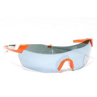Smith Mens Pivlock V2 Max Orange Super Plantinum Lens Sunglasses