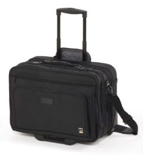Travelpro Wall Street VIP Deluxe Rolling Computer Brief