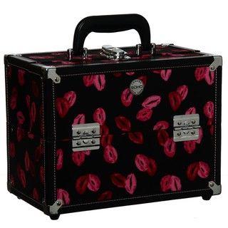 SOHO Sealed With A Kiss Beauty Case