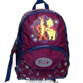 Girls Winnie the Pooh Tigger School Backpack Bags (Full