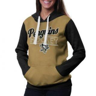 NHL Pittsburgh Penguins Ladies Divisional Pullover Hoodie