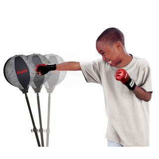 Franklin Youth MMA Speed Bag Set