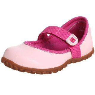 com Tsubo Toddler/Little Kid Mira Sneaker,Pink,9 M US Toddler Shoes