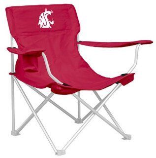 Washington State Cougars Adult Chair