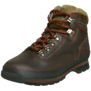 Timberland Mens Euro Hiker Boot Shoes