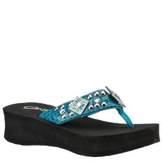 Grazie Womens Sheba Sandal Shoes