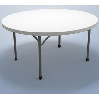 Mayline Event Series 7700 60 inch Round Multi purpose Table