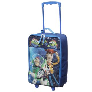 Disney Toy Story Kids Rolling Carry On Upright