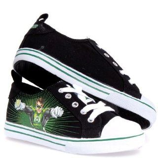 Character GREEN LANTERN OX Shoes
