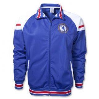 CHELSEA FC TRACK JACKET Clothing
