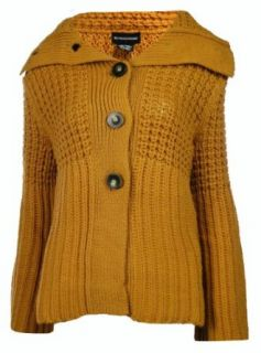 Sutton Studio Womens Chunky A Line Sweater Clothing