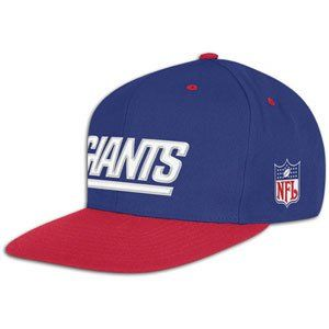 Mitchell & Ness New York Giants Throwback Standard ( Blue