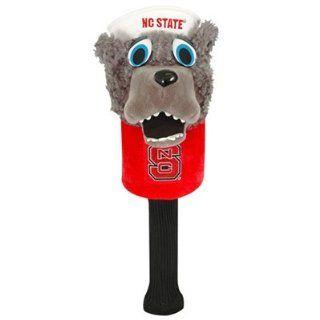 Collegiate Fight Song Mascot Headcovers   North Carolina