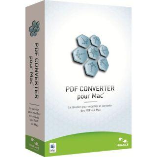 PDF CONVERTER POUR MAC   Achat / Vente LOGICIEL BUREAUTIQUE PDF