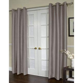 Jaclyn Love Blackout 84 inch Curtain Panel Pair