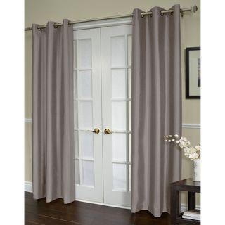 Jaclyn Love Blackout 84 inch Curtain Panel Pair