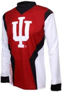NCAA Indiana Hoosiers Mountain Bike Cycling Jersey, Team
