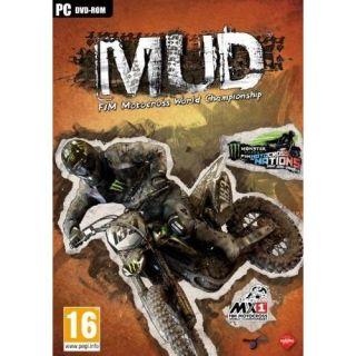 MUD   FIM MOTOCROSS WORLD CHAMPIONSHIP / PC   Achat / Vente PC MUD