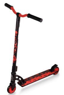 Madd Gear VX2 Pro Scooter, Black: Sports & Outdoors