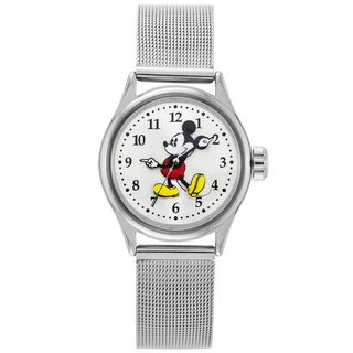 Ingersoll Womens Disney Mickey Mouse Watch