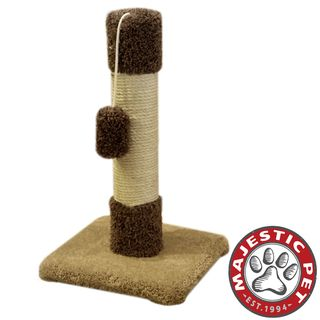 24 inch Kitty Cat Scratching Post