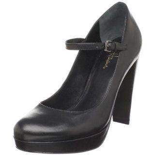 Cole Haan Womens Stephanie Air Platform Pump,black,10.5 B US Shoes