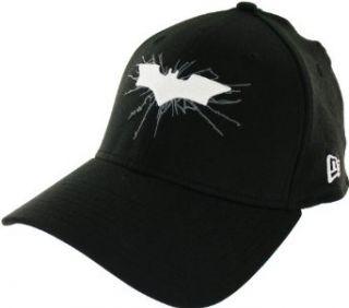 Batman The Dark Knight Rises Hero Dyad Flex Fit Cap Size M
