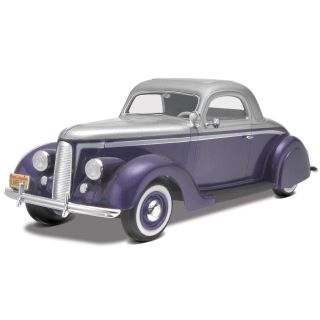 Revell 124 Scale Ford 2 n 1 Model
