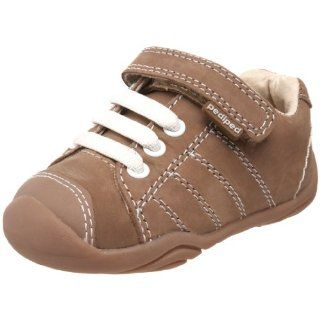 pediped Grip N Go Jake Sneaker (Toddler) Shoes
