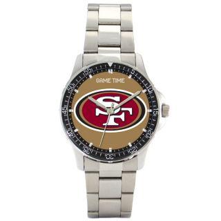 San Francisco 49ers NFL Mens Coach Watch