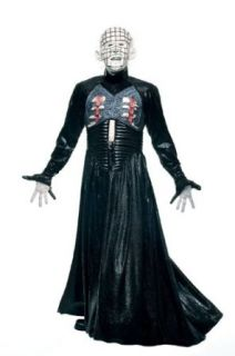 Costumes For All Occasions PM801034 Pinhead Adult Large