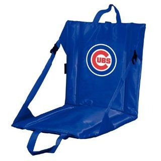 Logo Inc Chicago Cubs Stadium Seat Sports & Outdoors