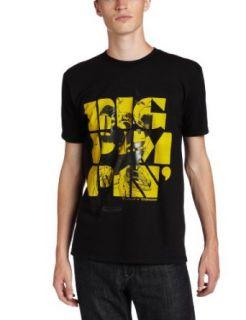 Rocawear Mens Short Sleeve Big Pimpin T Shirt, Black, X