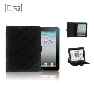 Housse de protection pour iPad 1 et 2   Semi rigide anti choc et anti