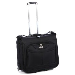 Delsey Air Energy Rolling Garment Bag