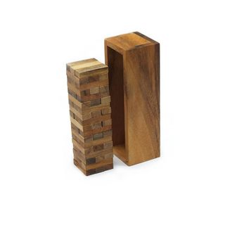 Jenga High Rise Challenge Game (Thailand)