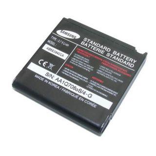 Samsung AB563840CA Li ion Standard Cell Phone Battery