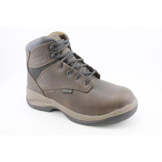 Rocky Work Mens 5061 Brown Boots Wide Was $96.99 Today $75.99 Save