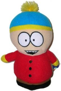 South Park Eric Plush Doll 7 Inch [Apparel] Clothing