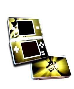 Patient Decal Skin Skins Sticker For Nintendo DS LITE