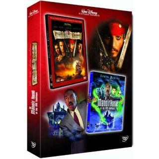 Pirates des caraibes;le manen DVD FILM pas cher