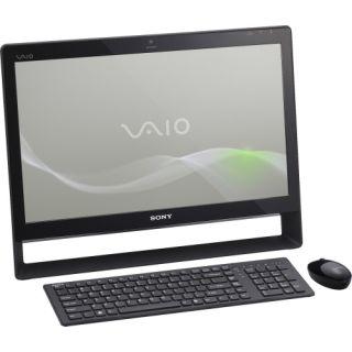 Sony VAIO VPCJ113FX/B Desktop Computer   Core i3 i3 350M 2.26 GHz   A