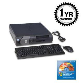 Dell GX260 2.26GHz 512MB XP Desktop Computer (Refurbished)