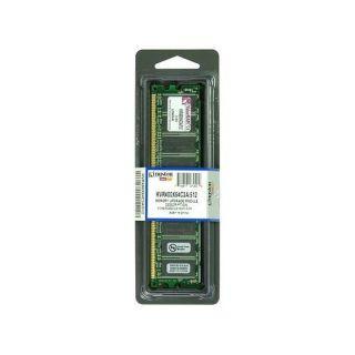 Kingston DDR 512 Mo PC3200 C3   Achat / Vente MEMOIRE PC   PORTABLE