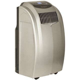 EdgeStar Silver Portable Air Conditioner