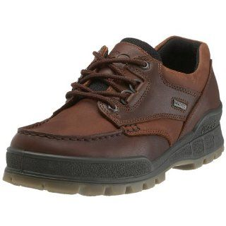 ECCO Mens Track II Mid Gore Tex Boot Shoes