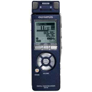 Olympus DS 50 1GB Digital Voice Recorder