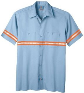 Dickies VS101 Short Sleeve Work Shirt Non Ansi Clothing