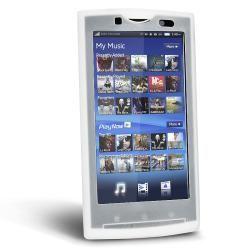 Silicone Skin Case for Sony Ericsson Xperia X10